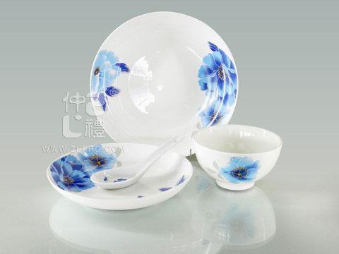 蓝花之恋,ZLO01