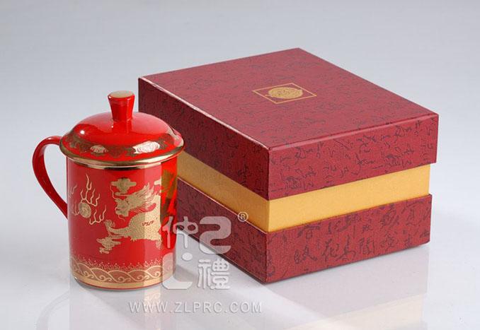 中国红大龙杯,ZLJD03