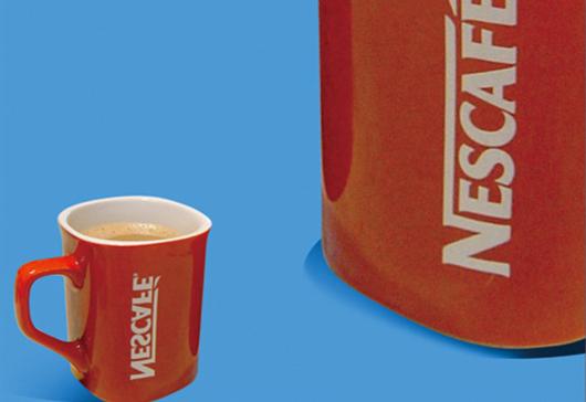 雀巢咖啡杯,ZL-Nescafe