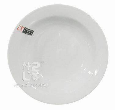 8寸小折边汤,ZL0505 080002