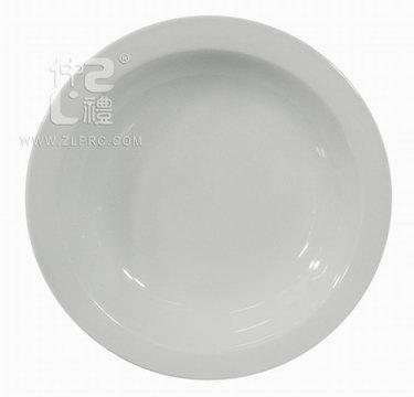 8.25寸小折边汤,ZL0506 082502