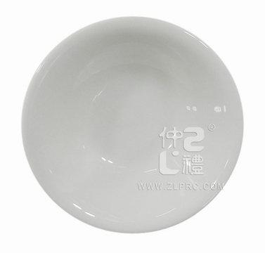 7寸月光中胎斗碗,ZL0504 070003