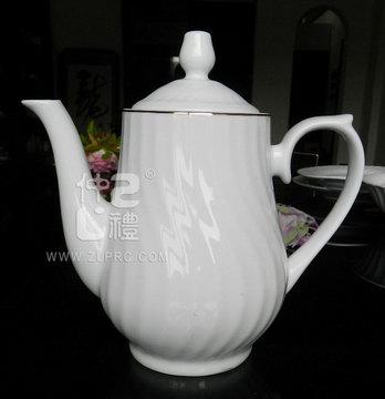 浪纹茶壶,ZL0701 120007