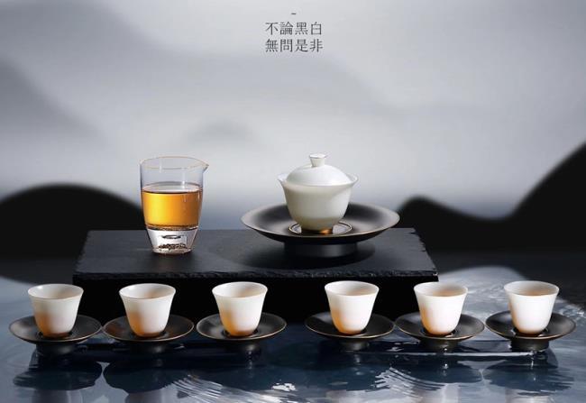 有品味的高端茶器 無争
