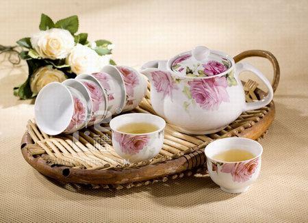 8件套茶具L